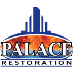 Palace Restoration Logo